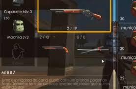 Senjata terbaru di update Free Fire