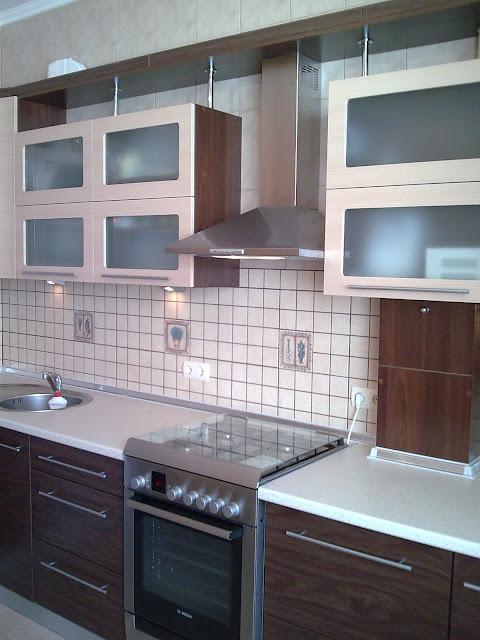 Купить кухню под заказ Севастополь