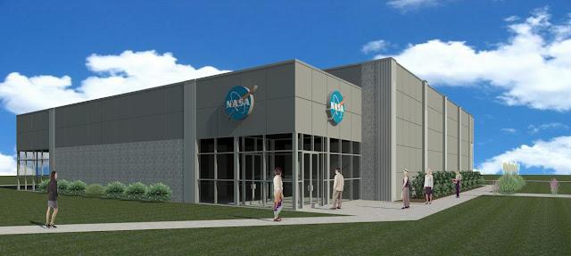 NASA Has Awarded The Contract