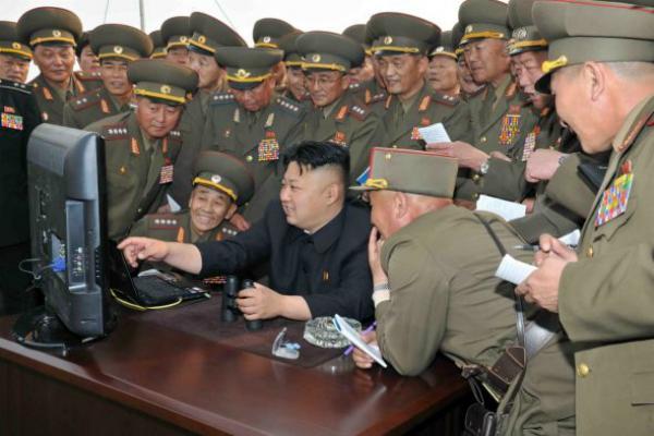 تقرير: كوريا الشمالية تحقق 2 مليار دولار من الهجمات الإلكترونية!