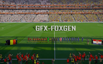GFX FoxGen   All Stadiums   PES2017   Pc