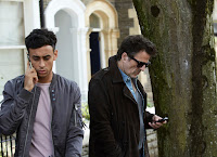 Con O'Neill and Fady Elsayed in Class Series (6)