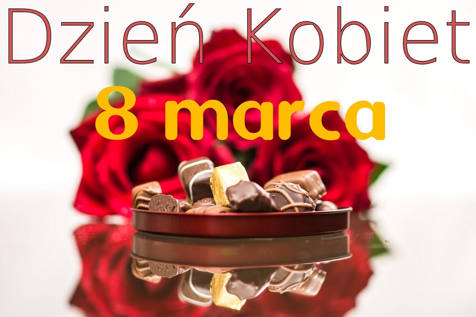 Idealny prezent na Dzień Kobiet? - Znajdziesz go w sklepie tapety4u.pl!