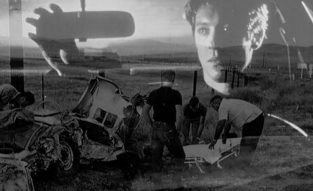 Crash, l'accident fatal de James Dean