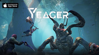 Download Game Yeager Apk