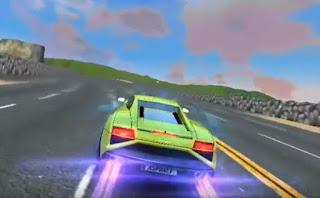 3D Sekolah balap mobil  Permainan mobil balap