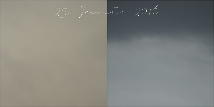 Blog + Fotografie by it's me! | fim.works | Himmel am 25. Juni 2016