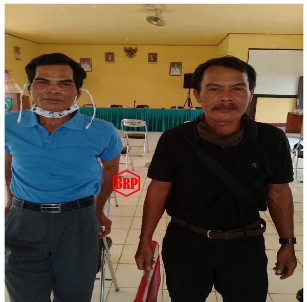 Manajer Humas PT. BCL Budi Wahyu: 'Kami Siap Bersinergi dan Patuhi Ketentuan yang Berlaku'