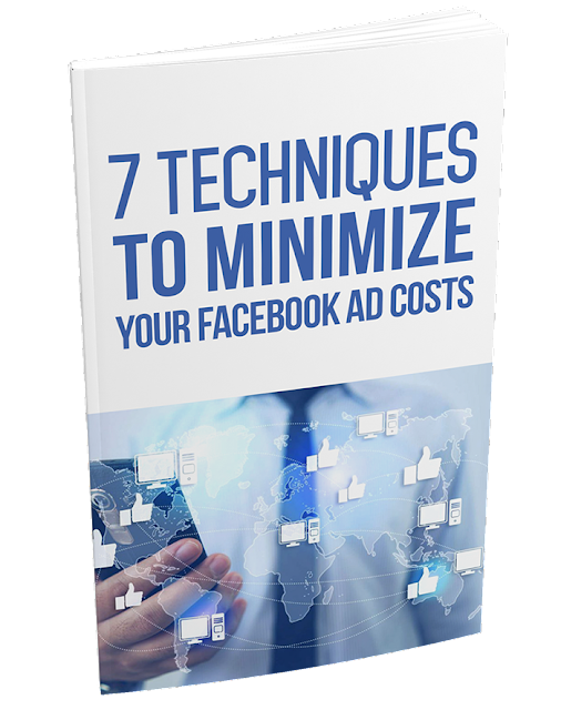 7 Techniques facebook Ads Domination