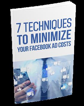 7 Techniques Facebook Ads Domination