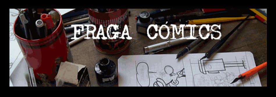 Fraga Cómics
