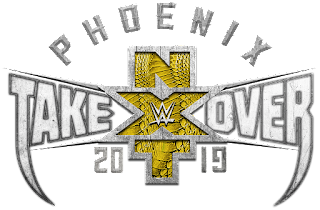 NXT Takeover Phoenix 2019