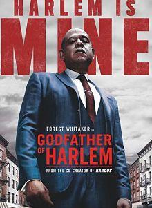 Sinopsis Pemain genre Serial Godfather of Harlem (2019)