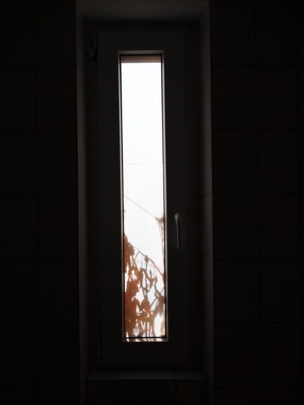 Fenster, Drinnen und Draußen, Internet und Real Life, Schatten, Licht