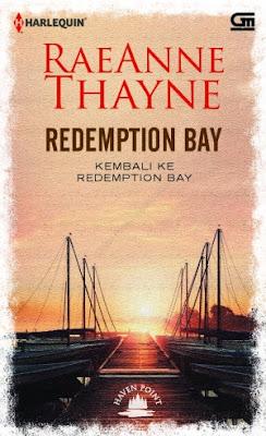 Redemption Bay (Kembali ke Redemption Bay) by Rae Anne Thayne Pdf