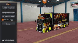 truk BumbleBee