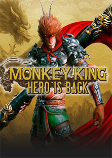Monkey King Hero is back Thumb