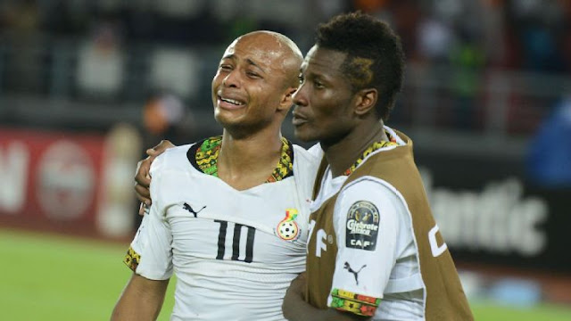 Sack 'indiscipline' Gyan, Ayew, others from Black Stars - Abbey Pobbey to Kwesi Appiah