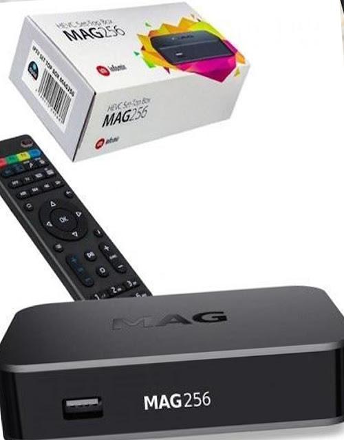 С приставкой MAG 256 IPTV вы можете смотреть программы и слушать музыку!