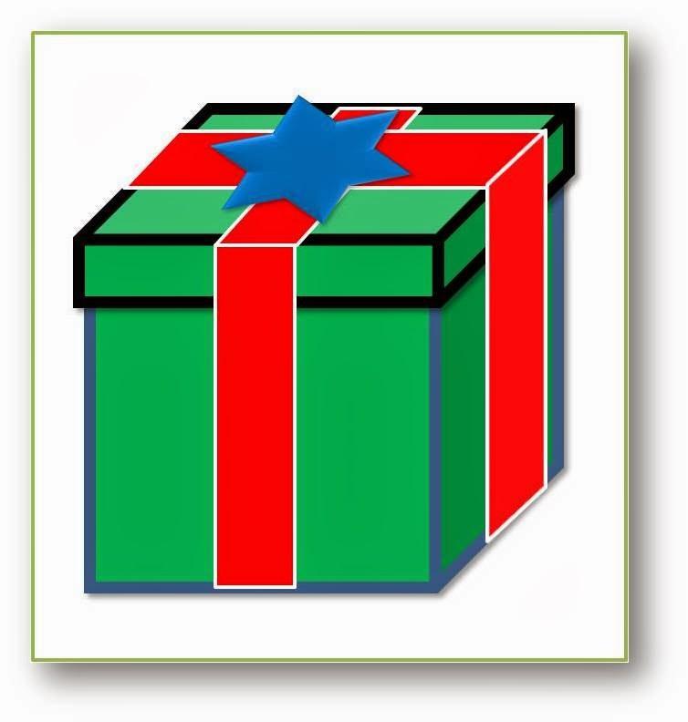 hadiah present