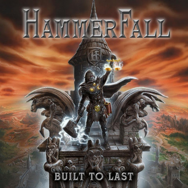 HammerFall - Build To Last (Album Lyrics), HammerFall - Bring It! Lyrics, HammerFall - Hammer High Lyrics, HammerFall - The Sacred Vow Lyrics, HammerFall - Dethrone and Defy Lyrics, HammerFall - Twilight Princess Lyrics, HammerFall - Stormbreaker Lyrics HammerFall - Built to Last Lyrics, HammerFall - The Star of Home Lyrics, HammerFall - New Breed Lyrics, HammerFall - Second to None Lyrics
