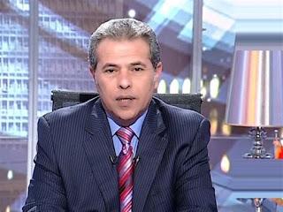"""موعد برنامج توفيق عكاشة الجديد """"مصر اليوم"""" على قناة الحياة 2018"""