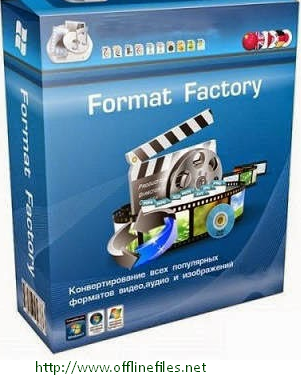 Format Factory 3.3.5.0 Free Download Full Version