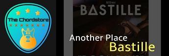 Bastille - ANOTHER PLACE Guitar Chords (Doom Days)