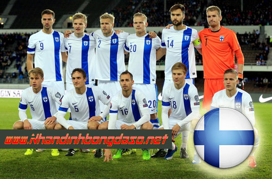 Nhận định bóng đá Phần Lan vs Iceland www.nhandinhbongdaso.net