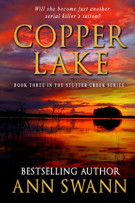 Copper Lake cover