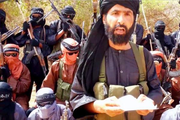 Francia anuncia que sus fuerzas armadas han abatido al líder de Estado Islámico en el Sahel (ISGS).