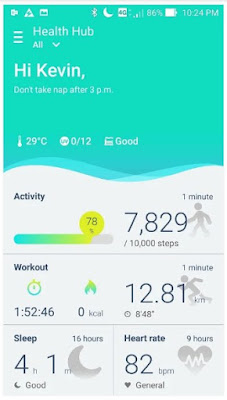 ASUS ZENFIT APK FOR ANDROID