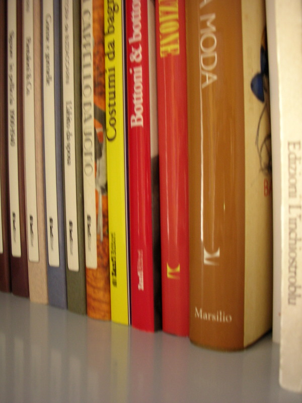 BLOG E DIZIONARIO  Bibliografia e materiali di documentazione ... a908a48daf8f