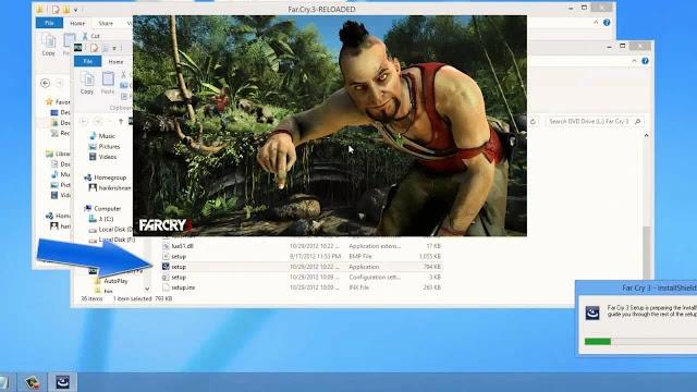 طريقة رفع قوة المعالج و كرت الشاشة و الرام لتشغيل الألعاب بجودة عالية