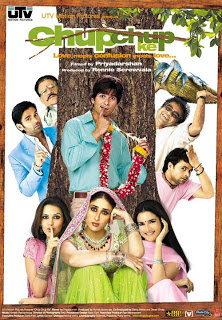 Comedy Drama Movie of Bollywood