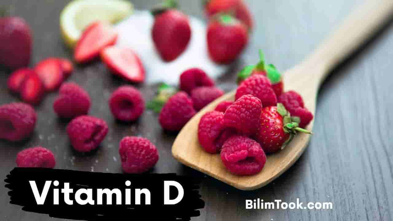 Vitamin D - Benefits, Sources, and Deficiency of Vitamin D