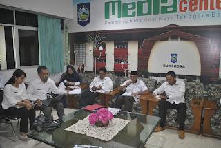 <b>Tahun 2017, Balita Kurang Gizi di Kabupaten Dompu Tertinggi  Se-NTB</b>