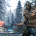 For Honor Proves Brutal Combat Is Key When Vikings Fight Samurai
