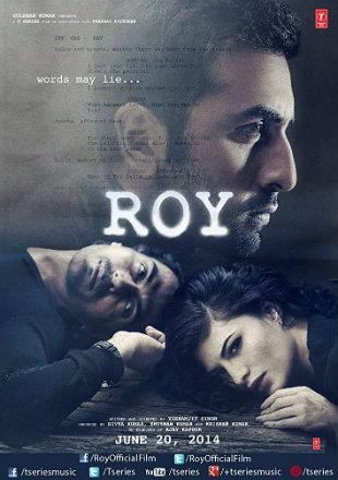 Roy 2015 Full Hindi Movie Download