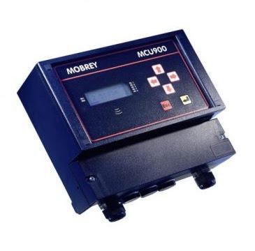 Universal Transmitter Controller and Indicator MCU Series Delta Mobrey