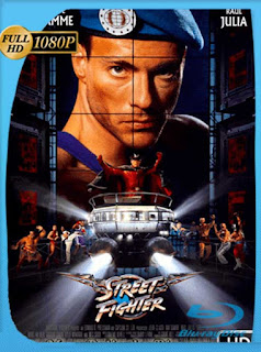 Street Fighter (1994) HD [1080p] Latino [GoogleDrive] SilvestreHD