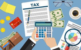 Pelepasan cukai pendapatan taahun 2021