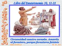 Resultado de imagen para Moisés habló al pueblo, diciendo: «Ahora, Israel, ¿qué es lo que te exige el Señor, tu Dios?