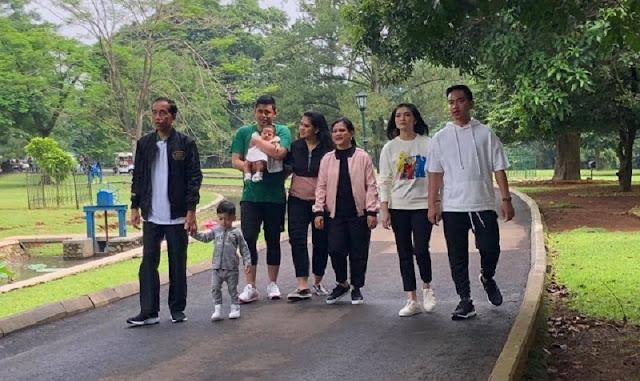 Indonesia Darurat Politik Dinasti di Era Jokowi