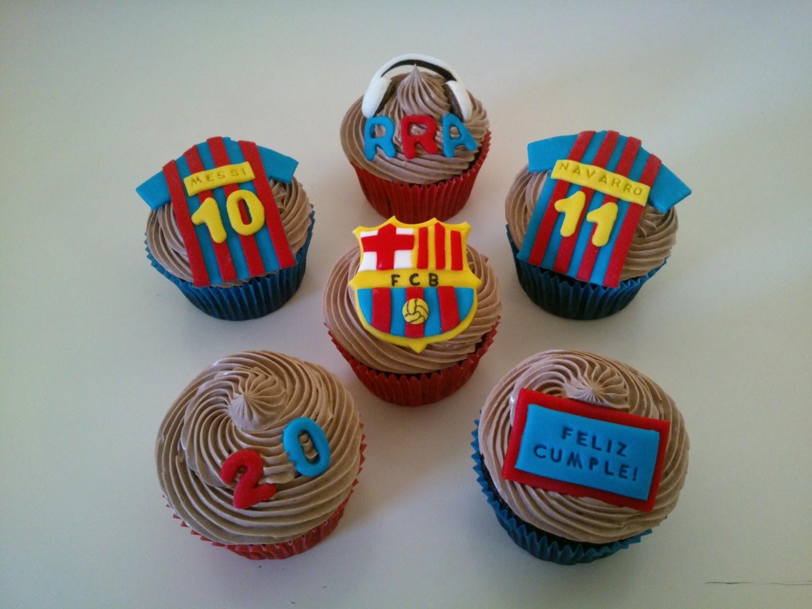Cup Cake Barcelona