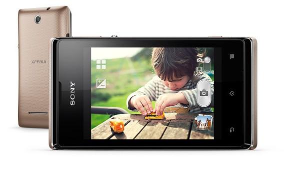 Sony Xperia E Dikabarkan Akan Meluncur Pada Bulan Februari Tahun 2013