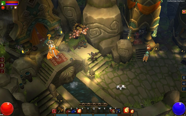 Torchlight 2 PC Download Free Gameplay 1