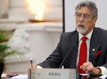Presidente Sagasti destacó la importancia del crecimiento inclusivo en el Asia Pacífico