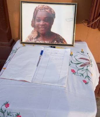 yomi fabiyi mother dead