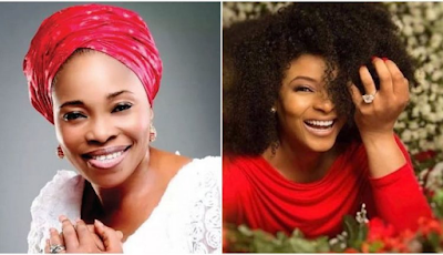 Tope Alabi says she felt power of God while composing tribute song for Ibidu